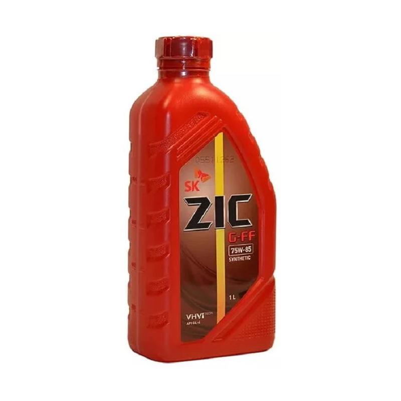 ZIC G-FF 75W85, 1л