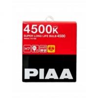 PIAA Super Long Life HV105 (H1) (4500K), 2шт HV105-H1