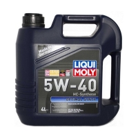 LIQUI MOLY Optimal Synth 5W40, 4л 3926 / 2293