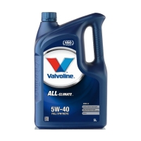 Valvoline All Climate Diesel C3 5W40, 5л